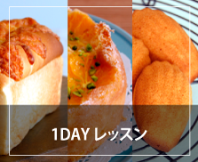 1DAY レッスン